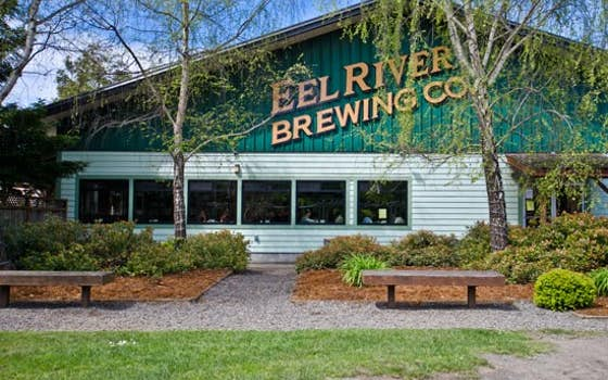 Eel River Brewing Company